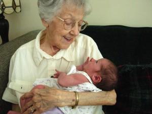 Great Granma Frazier