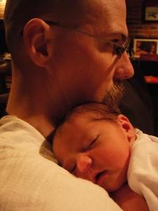 Lulu & Daddy