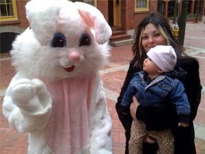 Lulu & the Bunny